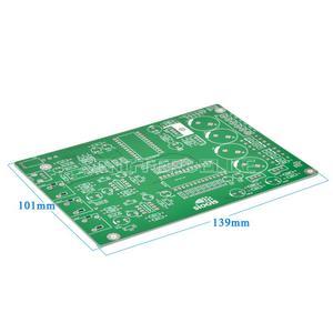 Image 5 - ออกแบบใหม่ TDA1541 DAC ถอดรหัส DIY Bard PCB