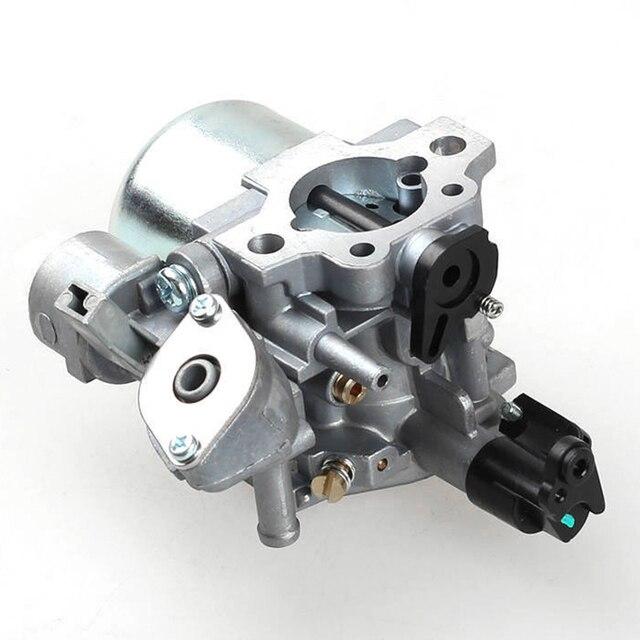 Pieza de montaje de carburador para motores Subaru Robin EX17 #277 62301 30