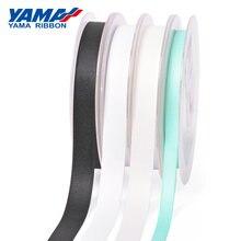 Лента из хлопка и полиэстера yama 50 ярдов/рулон 6 мм 9 13 16