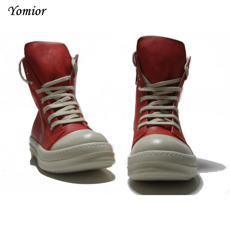 Нови мъжки обувки Висококачествени - Мъжки обувки - Снимка 6