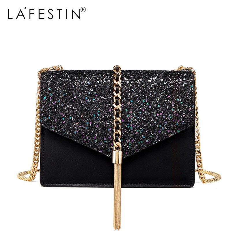 LAFESTIN Brand Bag Women