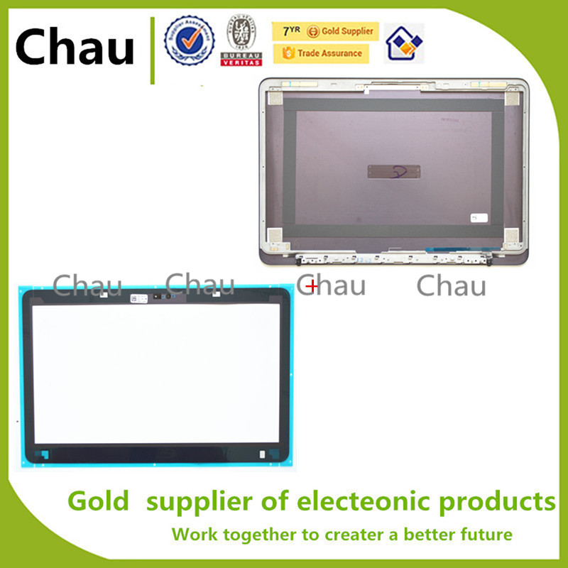 New For ASUS UX305CA UX305LA UX305FA UX305UA UX305 LCD Back Cover Assembly+Lcd Front Bezel Cover AM19Y00050S AM19Y00030S for asus ux305 ux305ca ux305la ux305fa 13 3 inch touch panel with digitizer