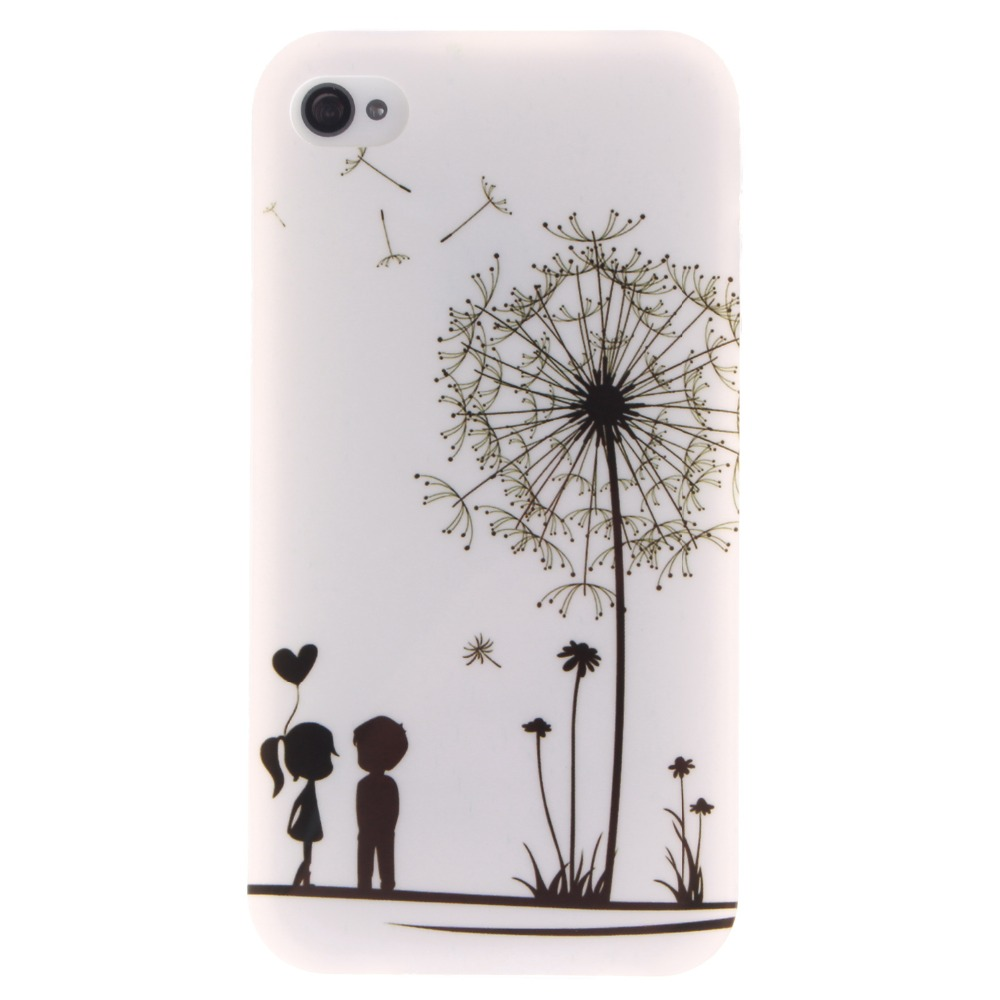 popular iphone 4s silicone case buy cheap iphone 4s. Black Bedroom Furniture Sets. Home Design Ideas