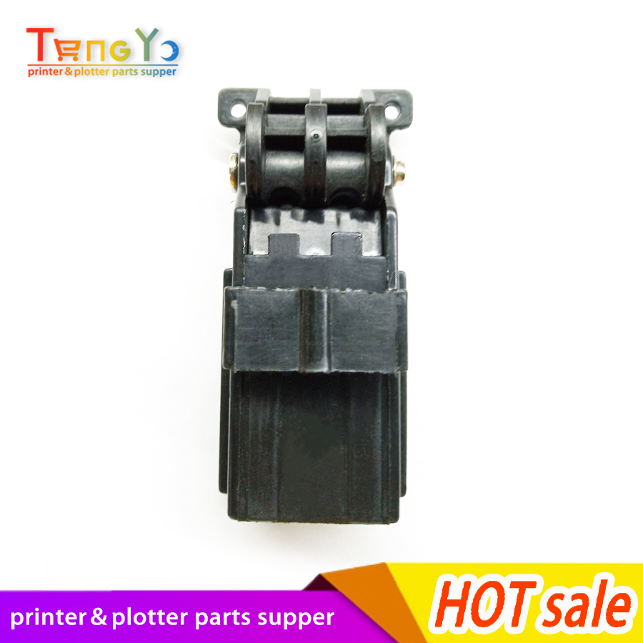 2PC Q8052-40001 Cover-M Hinge ADF Hinge Assembly HP 5780 5788 5740 5750 6210