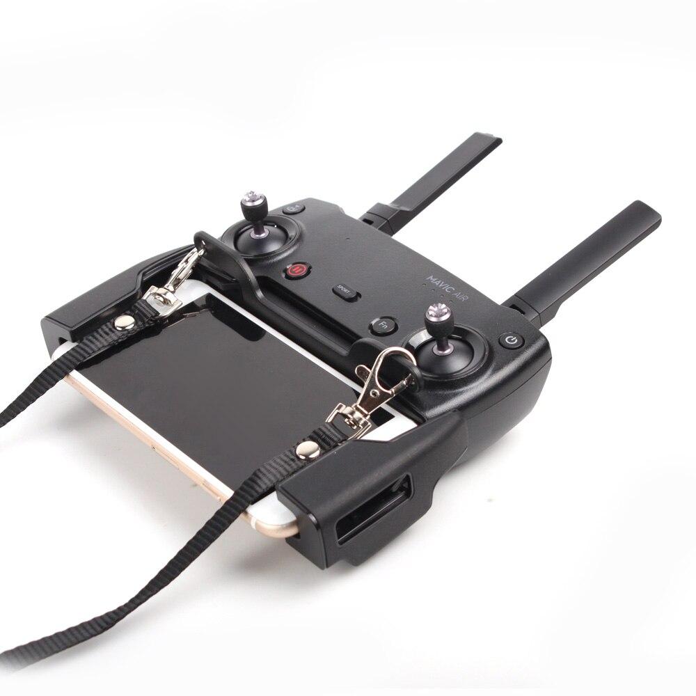 Remote Control Neck Strap Hanging Buckle Belt For DJI Mavic Pro Transmitter