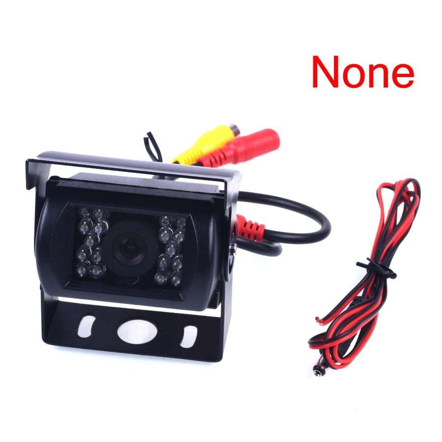 cheapest YASOKRO Car Parking Sensor Auto Parktronic LED Display Reverse Backup Car Parking Radar Monitor Detector System with 4 Sensors