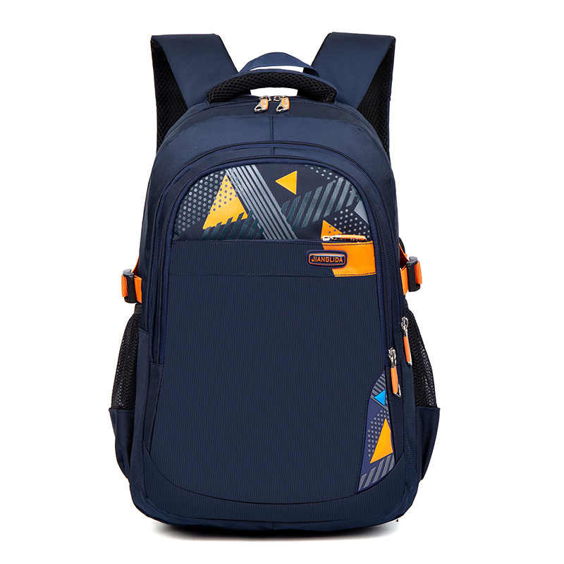 2019 Waterproof Children School bags Kids schoolbags travel Backpack kids primary school Backpacks Boys Girls mochila infantil