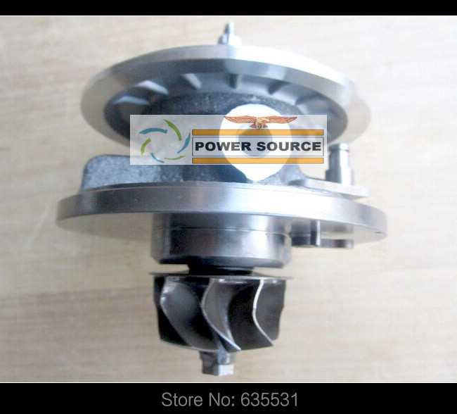 Free Ship Turbo Cartridge CHRA Core GT1849V 717626 717626-5001S 24445062 For Opel Vectra Signum SAAB 9-3 9-5 9.3 9.5 Y22DTR 2.2L turbo cartridge chra for opel astra g zafira a vectra b 02 04 y22dtr 2 2l gt1849v 717625 717625 5001s 703894 5003s turbocharger page 1