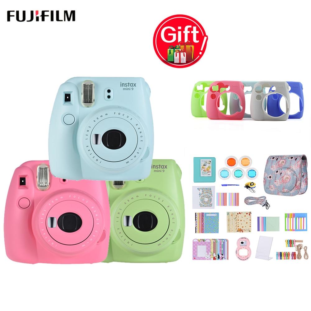 Fujifilm Instax Mini 9 Instax Camera 14 in 1 Accessories Kit for Fujifilm Instax Mini 9