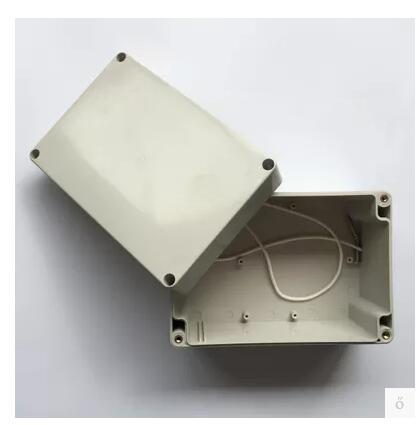 Big Waterproof Plastic Electronic Project Box Enclosure case DIY 160*110*90MM наборы для поделок фабрика фантазий неоновая фреска птичка виорика
