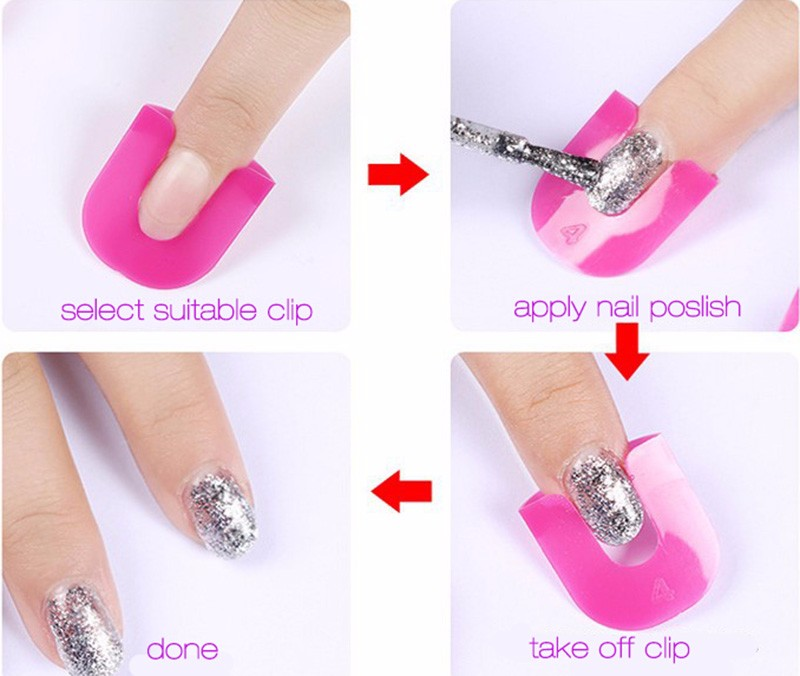 Nail Polish Guard | AVAILABLEGIFT