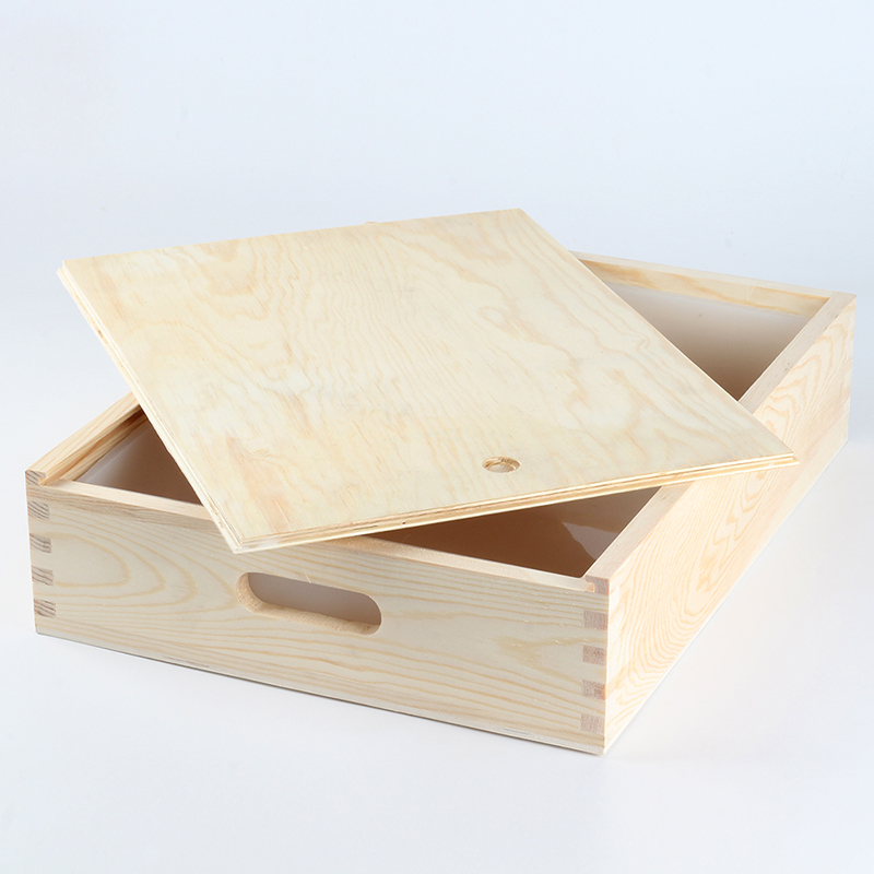 Big Size Silicone Soap Mold Rectangle Loaf Soap Mould with Wooden Box DIY Handmade Soap Making