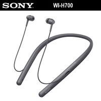SONY WI H700 hear in 2 Wireless Bluetooth Stereo Earphones Behind the neck Design Sport Audio Headset With Mic For Smartphones