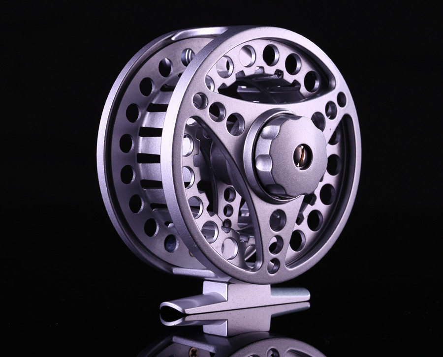 sougayilang 3bb fly fishing reels aluminium fishing reel for boat, Fishing Reels