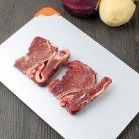 15x20 mini größe Aluminium Magie Schnelle Unfreezing Von lebensmittel Auftauen Tablett Fleisch Rippe Abtauung Bord Abtauung Lebensmittel|Auftauen von Trays|Heim und Garten -