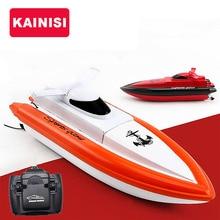 New radio control RC N800 speed boat remote control boat lithium battery electric remote control boat