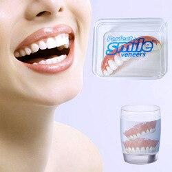 Neue Perfekte Lächeln Furniere In Lager Korrektur Zähne Falsche Prothese Schlechte Zähne Veneers Zähne Bleaching