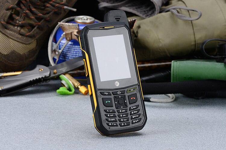 100% оригинал Sonim xp6 сотовый телефон Прочный Android 4 ядра водонепроницаемый телефон противоударный 3 г 4 г LTE FDD Роскошный телефон один sim