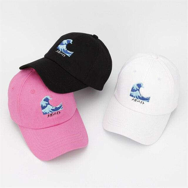 New Pattern Women baseball cap for women embroidery hat bone adjustable cotton dad hats men summer hat 3 colors chapeu adult