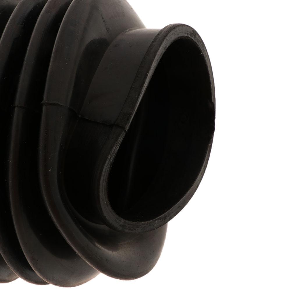 Image 3 - 1 пара универсальная передняя вилка мотоцикла крышка, резиновая передняя вилка пыленепроницаемый защитный изоляционный элемент ударные гетры