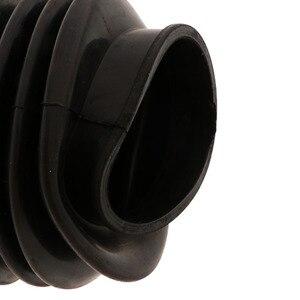 Image 3 - 1 пара универсальных мотоциклетных чехлов для передних вилок, резиновые пыленепроницаемые сапоги для защиты от ударов