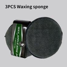 Microfiber Car Cleaning Tools 9 Pcs