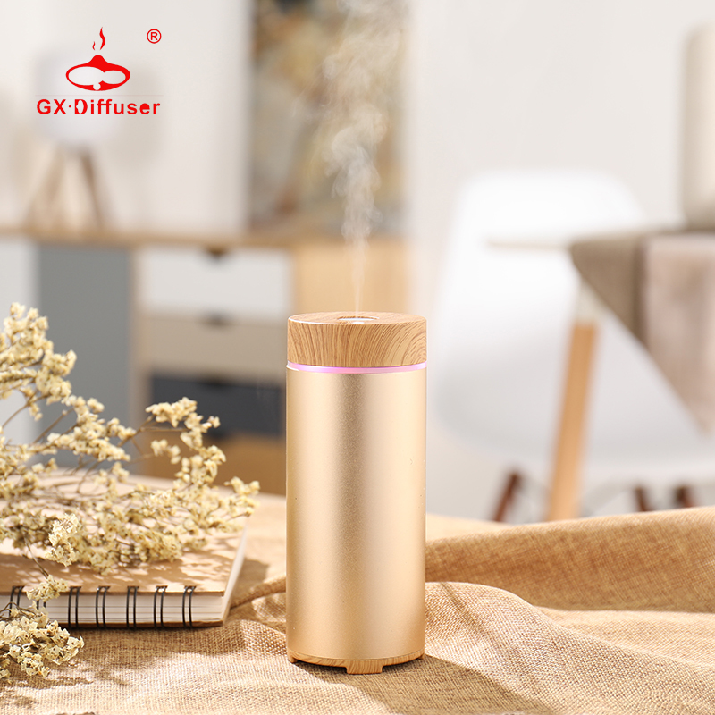 Aroma Air Humidifier for Home Aromatherapy Essential Oil Diffuser USB Car Humidifier Portable Mini Ultrasonic Cool Mist Office 8pcs new usb mini aroma diffuser air humidifier flower perfume electric aromatherapy essential oil diffuser for home office