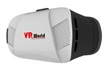 2016G Oogleกระดาษแข็งAndroid VRกล่องV5 Proรุ่นVRความจริงเสมือนแว่นตา3Dสมาร์ทบลูทูธเมาส์รีโมทGamepad