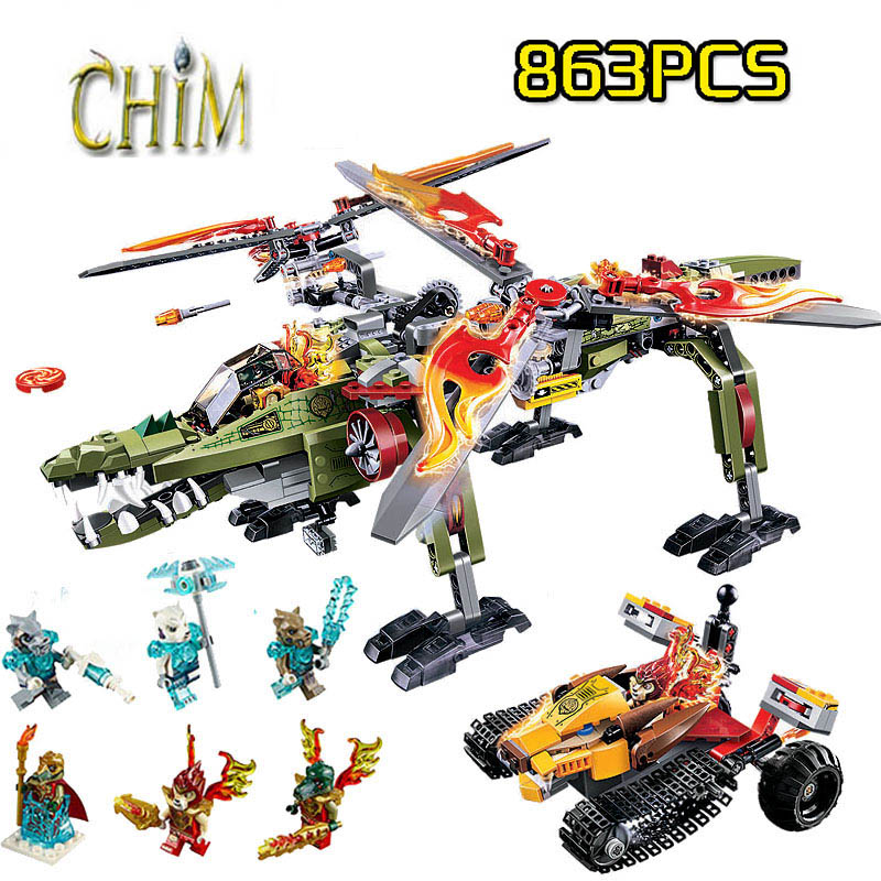 Compatible Legoe Lepine CHIMA 10358 SuperHero Ninja Urban Space Wars Building Blocks Bricks Toys lepin pogo bela chima 10298 superhero ninja urban sapce wars figures building blocks bricks bricks compatible with legoe toys