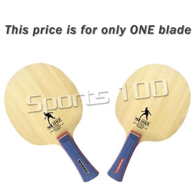 Sanwei M8 Juvenile Training M 8 M-8 Table Tennis  PingPong Blade