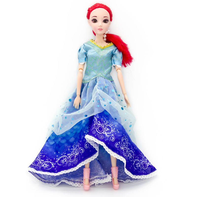 Cute-Pretty-Doll-Toys-High-Quality-Silicone-Movable-Joint-Body-Princess-Wedding-Dress-Dolls-Best-Gift-for-Girl-Kids-13-Colors-1
