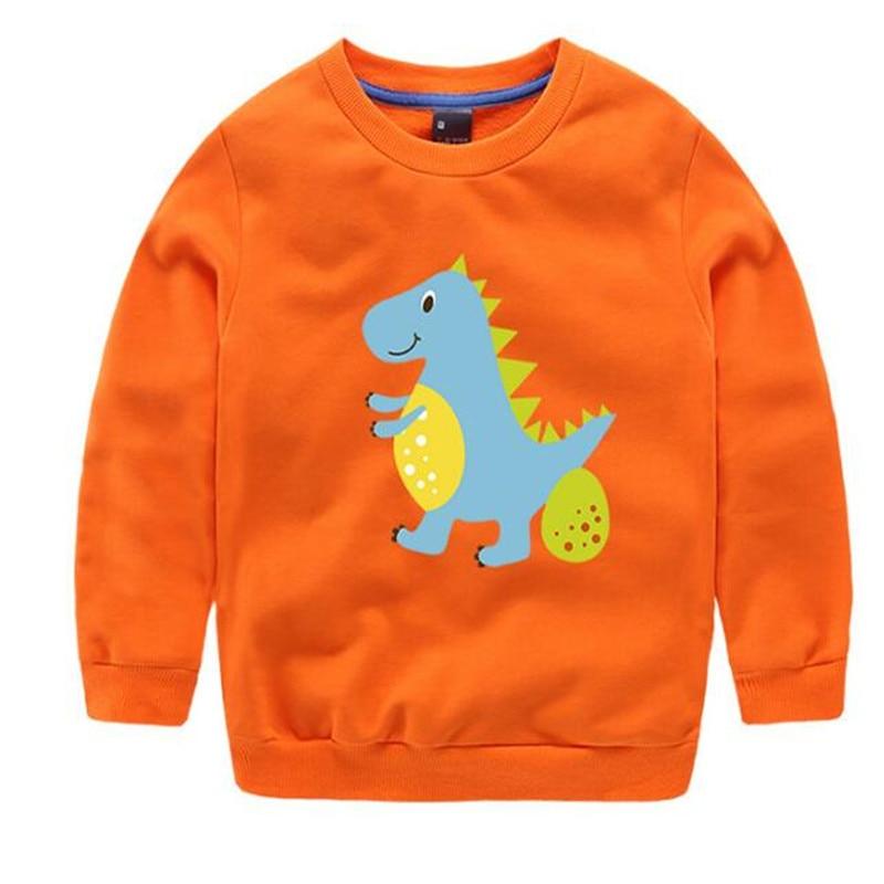 Boys Sweater Outwear Shirt Clothing Baby-Girls Kids Children Autumn Warm Coat O-Neck