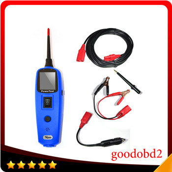 Car Auto Electric Circuit Tester Vgate Power Scan Car Repair Tool PT150 Power Probe Electrical System Multimeter Diagnostic Tool