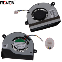 цены New Laptop Cooling Fan For HP Pavilion 11-N X360 310 G1 Original PN: 755729-001 EG50050S1-C470-S9A CPU Cooler Radiator