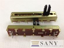 [BELLA]4.5 cm Single Slide Potentiometer B50K–10PCS/LOT