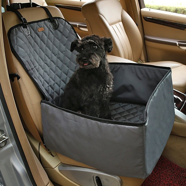 Pet Dog Car Front Seat Covers For Pets Non Slip Washable Universal Protector