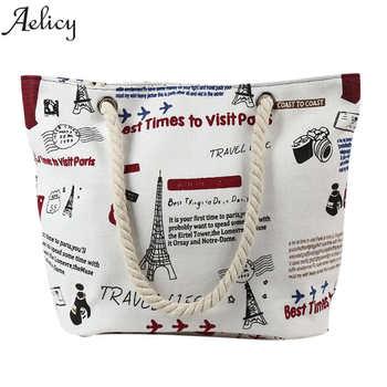 f737588b2 Aelicy 2018 nueva moda Casual playa bolsos mujeres verano 2018 bolsos de  hombro monedero y bolsos Vintage femenina