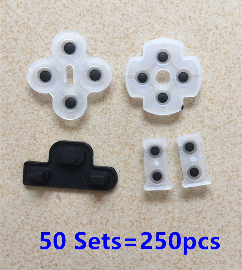 50sets-soft-rubber-silicone-conductive-adhesive-button-pad-keypads-for-sony-ps3-font-b-playstation-b-font-3-controller-gamepad-repair-part