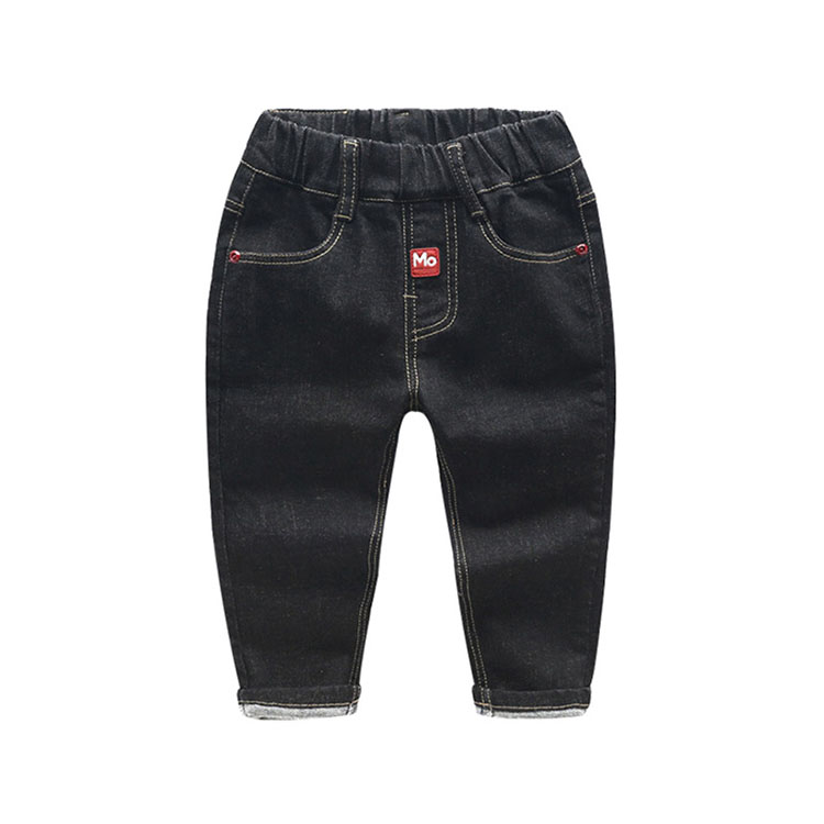 Fashion Denim Pants Boys Ripped Jeans 2 14 Yrs Baby Boys ...