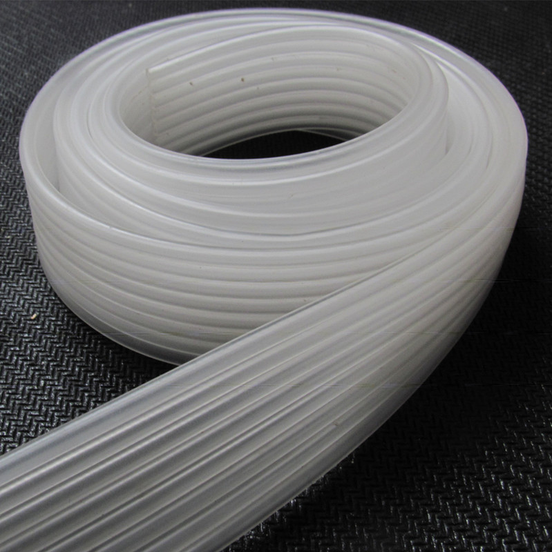 Free Shipping 8 Line Color DIY CISS Ink Tank Tube 1.5Meter PP Material Pipeline Worldwide Using For Inkjet Printer(China)