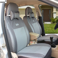 XWSN Universal car seat covers For Mazda All Models CX5 CX7 CX9 MX5 ATENZA Mazda 2/3/5/6/8 auto accessories car styling