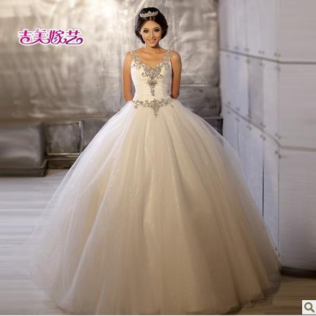 Angel Plus Size Wedding Dress Free Shipping 2017 Newest Design Fashion Three Layer High End Bride Princess In Dresses From Weddings