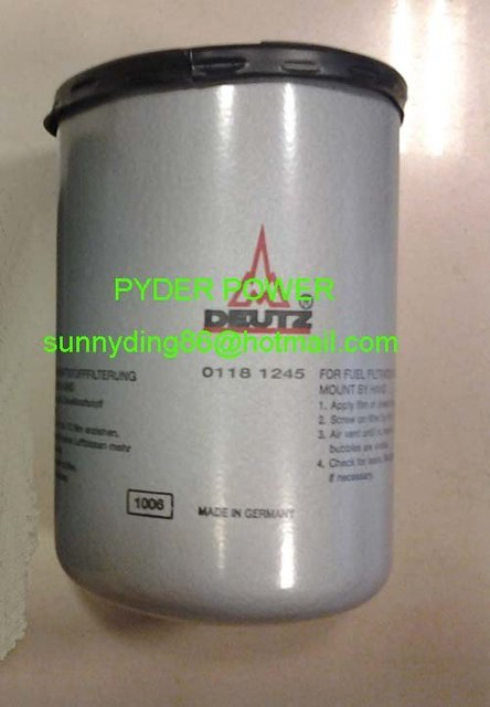 us $7 89 deutz fuel filter 01181245 0118 1245 on aliexpress com alibaba group Chrysler Marine Fuel Filters