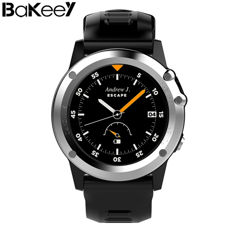 2018 Bakeey H1-JM01 3G WIFI Smart Phone Watch SIM Call GPS Tracker Waterproof Heart Rate Sleep Monitor Pedometer MP3 Thermometer 3g wcdma pet gps tracker v40 waterproof intelligent wifi anti lost gps wifi electronic fence 3g gps tracker