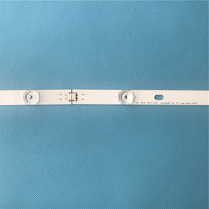 "Image 3 - LED Backlight strip For LG 47"" inch TV 9 Lamp innotek DRT 3.0 LG47lb5610 6916L 1715A 1716A LG47LY340C LG47GB651C 2 pieces / lot"