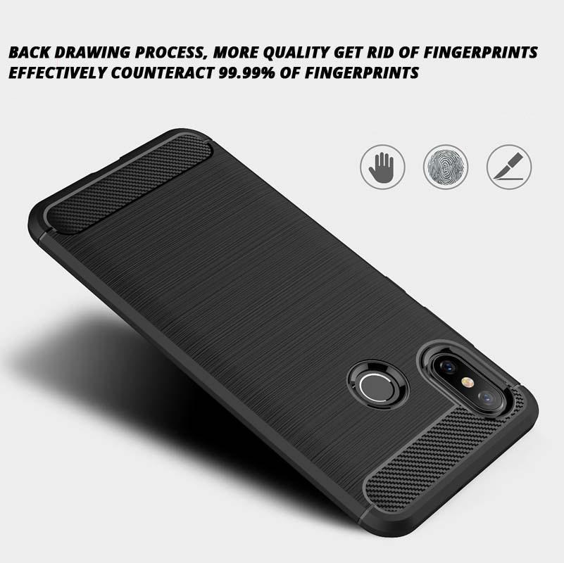 Θήκη Coque για Xiaomi Redmi Σημείωση 7 6 Pro 5 Plus 4 - Ανταλλακτικά και αξεσουάρ κινητών τηλεφώνων - Φωτογραφία 3