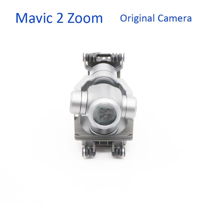 100 Original New Mavic 2 Zoom Gimbal Camera with Flat Flex Cable Repair Part DJI Mavic