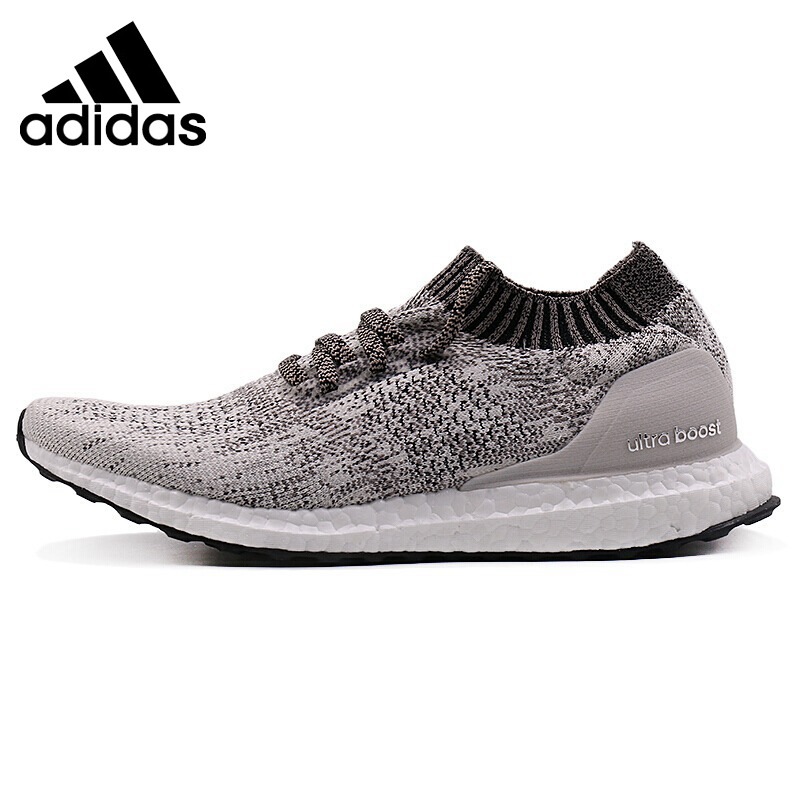 new arrival 75957 c3e60 US $186.19 23% OFF|Aliexpress.com : Buy Original New Arrival 2018 Adidas  UltraBOOST Uncaged Men's Running Shoes Sneakers from Reliable Running Shoes  ...