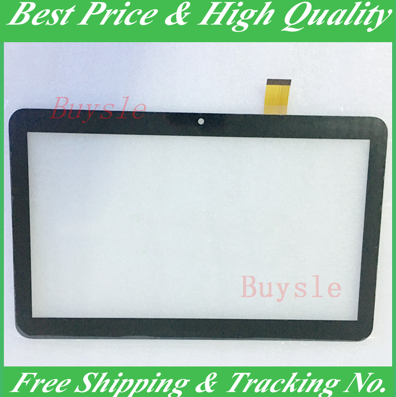 "New 10.1/""  VTCP101A56-FPC-1.0 Capacitive Touchscreen Panel Digitizer For Tablet"