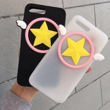 Cardcaptor Sakura Case For iPhone (2 Types)